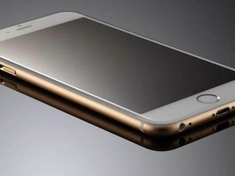 Comment redonner une seconde jeunesse à votre iPhone | L'e-Space Multimédia | Scoop.it