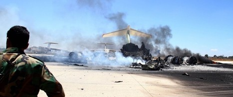 State Department Does What Should Have Been Done at Benghazi as Fighting Surrounds Libyan Embassy | Saif al Islam | Scoop.it