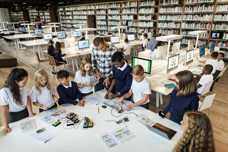 Preview the 2016 K-12 NMC Horizon Report | 3D Virtual-Real Worlds: Ed Tech | Scoop.it