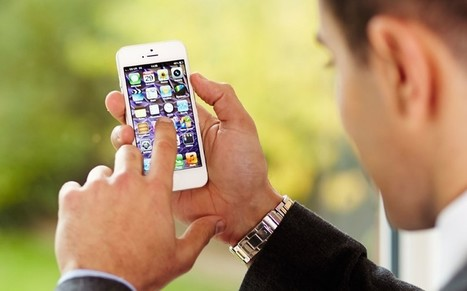 6 Great Alternative Browsers for your iPhone | OEM Repair Parts for Apple iPhone 6 | Scoop.it