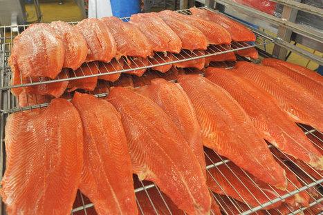 Listeria : alerte sur cinq marques de saumon fumé   Toxique, soyons vigilant !   Scoop.it