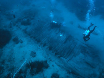 Greek antiquities found on Mentor shipwreck | Discovering the past | Scoop.it