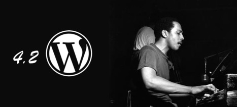 "Lo nuevo de WordPress 4.2 ""Powell"" - Mvkoen - 