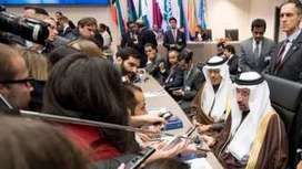 Opec countries agree first oil output cut in eight years - BBC News | MyLuso News | Scoop.it