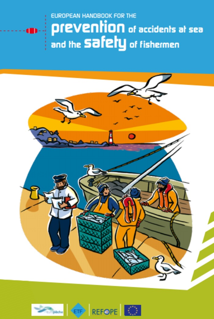 (MULTI) (PDF) - Handbook for the safety of fishermen | Europeche | Glossarissimo! | Scoop.it