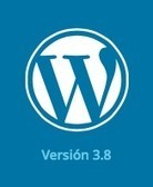 "WordPress 3.8 ""Parker"" ya disponible 
