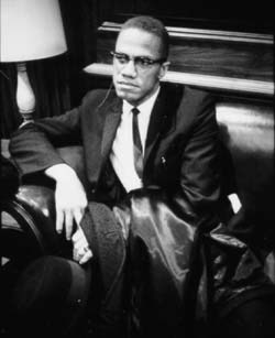 Malcolm X: The Ballot or the Bullet   Social Studies Education   Scoop.it