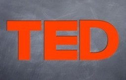25 TED Talks Perfect For Classrooms - Edudemic | Education Reform | Scoop.it