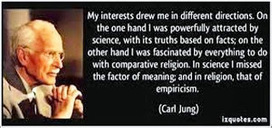 Carl Jung Depth Psychology: Carl Jung on the Conflict between Science and Religion | Aladin-Fazel | Scoop.it