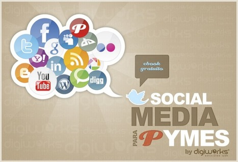 RedesPymeSocial | Marketing Socialmedia | Scoop.it