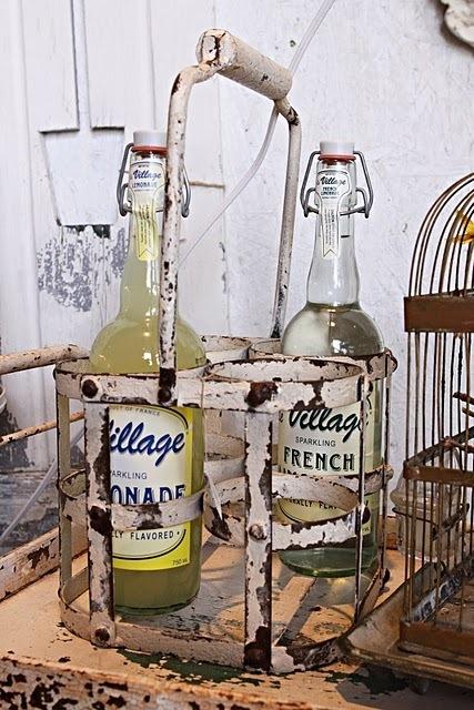 French Larkspur: Na-Da Farm Sale Part One | Vintage Whatever | Scoop.it
