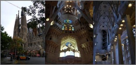 10 bonnes raisons de partir en week-end à Barcelone | Inspiration voyage & tourisme | Scoop.it