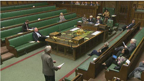 WOW petition motion passed | Disability Rights UK | SocialAction2014 | Scoop.it