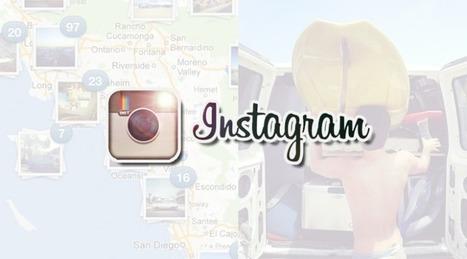 5 เครื่องมือสำหรับวิเคราะห์การใช้งาน Instagram ที่ใช้กันได้ฟรีๆ « thumbsup | Convergence Journalism | Scoop.it