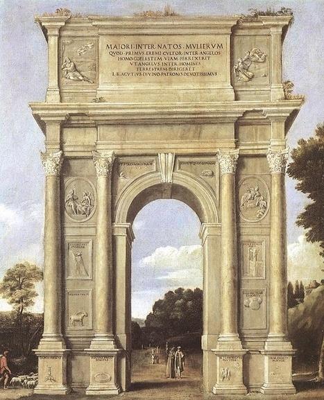 Marche Castles and Archeology | Hideaway Le Marche | Scoop.it