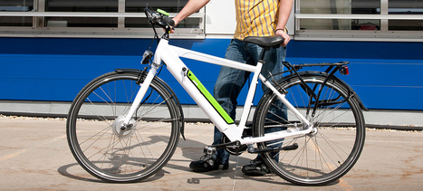 Ikea's Selling an Electric Bike To Help Get All Those Boxes Home | diy e-bike | Scoop.it
