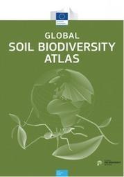 Lancement du Global Soil Biodiversity Atlas in France   Autour de l'agroécologie...   Scoop.it