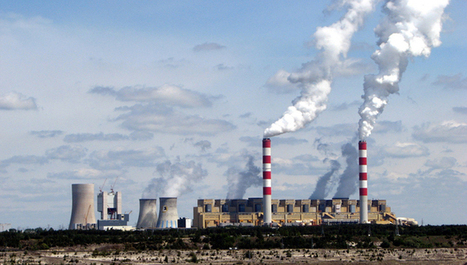 A Map of History's Biggest Greenhouse Gas Polluters : Climate Desk | Sustain Our Earth | Scoop.it