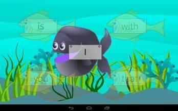 Sight Word Apps from ParrotFish Studios | Sight Words Early Learning App | Scoop.it