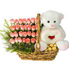 Flowers Delivery Mumbai - Florist in Mumbai | Send Flowers to Mumbai | Online flowers, gifts, chocolates, and cakes delivery by flowreshop18.in | Scoop.it