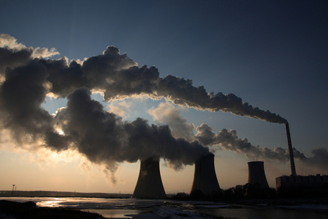 Can We Replace U.S. Coal Power with Clean Energy? | The Energy Collective | UtilityTree | Scoop.it