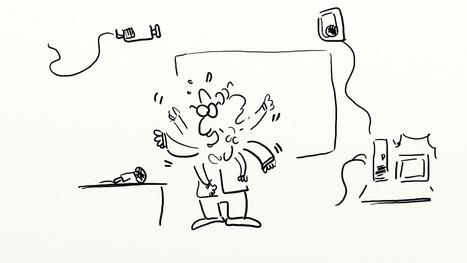 3 outils en ligne pour créer des leçons en vidéo | Education et TICE | Scoop.it