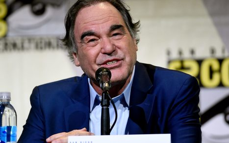 'Pokemon Go' could lead to totalitarianism, says Oliver Stone, warning of 'new level' of privacy invasion | News we like | Scoop.it
