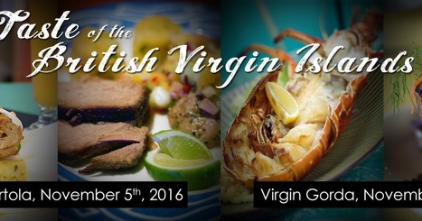 2016 British Virgin Islands Food Fete | Caribbean Island Travel | Scoop.it