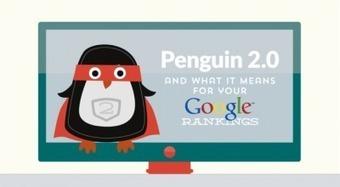 Penguin 2.0 : décryptage et analyse | DECIZYX | Scoop.it