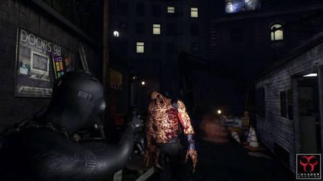 Equipo de Resident Evil 2 Reborn anuncia Daymare: 1998 | Descargas Juegos y Peliculas | Scoop.it
