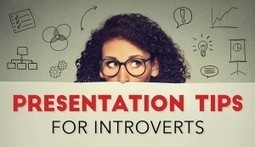 Nail Your Story! Effective Public Speaking Tips for Introverts | Just Story It! Biz Storytelling | Scoop.it