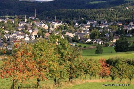 Das Erzgebirge in Sachsen, Urlaub, Freizeit, Unterkünfte, Hotels | Urlaub in Deutschland | Scoop.it