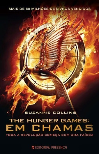 D'Magia: Opinião - The Hunger Games - Em Chamas - Suzanne Collins | Ficção científica literária | Scoop.it