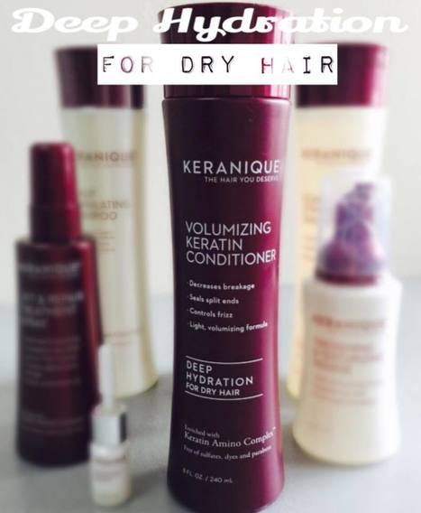 Keranique: Inexpensive, Incredible Hair Growth Treatment | life & fashion | Scoop.it