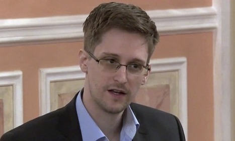 Snowden leaks: France summons US envoy over NSA surveillance claims | Information wars | Scoop.it