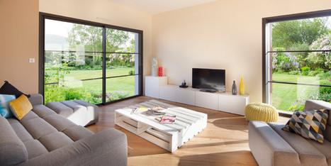 Acheter une maison ou un appartement : Quel  est le meilleur investissement ? | Immobilier | Scoop.it