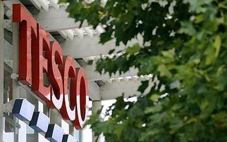 Tesco battles Barclaycard with zero interest for 27 months - Telegraph.co.uk | tesco buss4 | Scoop.it