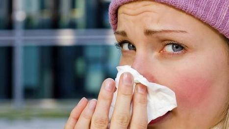 Dos and don'ts for common colds | Neurology | Scoop.it