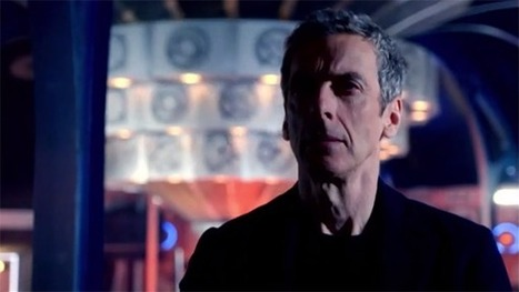 Doctor Who: Watch the Full Trailer for Season 8 (VIDEO) | Entertainment News | Scoop.it