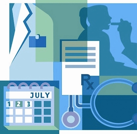States test Medicaid ACOs to cut costs | Medicaid Reform for Patients and Doctors | Scoop.it