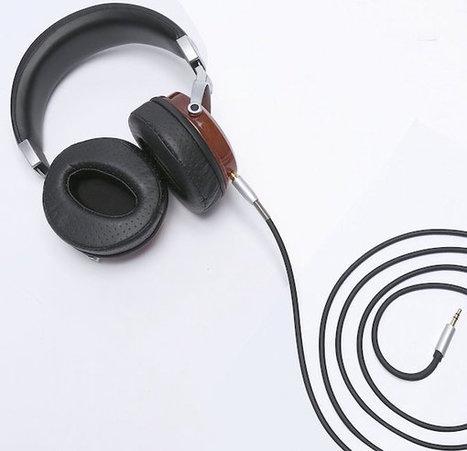 Test Kinden B7 : un casque Hi-Fi à coque en bois qui a tout d'un haut de gamme sauf... le prix | ON-TopAudio | Scoop.it