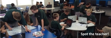 Mistakes when integrating Technology into classrooms | Innovative ICT | Scoop.it