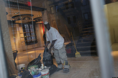 Sandy Cleanup Workers: Could Illness, Litigation Lie Ahead?   Asbestos and Mesothelioma World News   Scoop.it