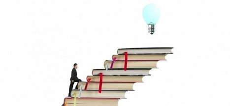 7 Books Every Visionary Leader Should Read | SEO | Scoop.it