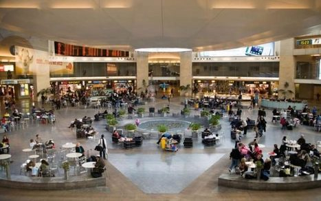 Israel's risk-based approach to airport security 'impossible' for European airports | Jeff Morris | Scoop.it