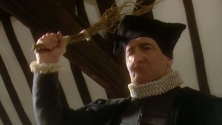 Tudor School Days | Tudors at Westcliffe | Scoop.it