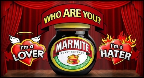 Marmite (on toast) | TeachingEnglish | Scoop.it