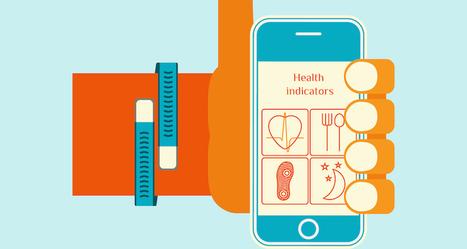 Santé connectée : Zoom sur les nouvelles offres des start-ups  | Le blog des news santé | Médicaments et E-santé | Scoop.it