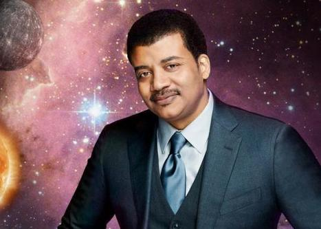 Neil deGrasse Tyson tells you everything you need to know about the universe in 8 minutes   Beyond the cave wall   Scoop.it
