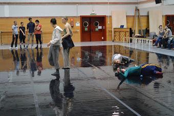 balletymaspuntacom: Una mañana con la Compañía Nacional de Danza   CÍRCULOS Y ACTIVIDADES EDUCATIVAS CND   Scoop.it